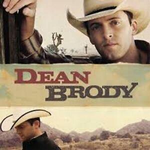 Dean Brody***FLOOR ROW 2***