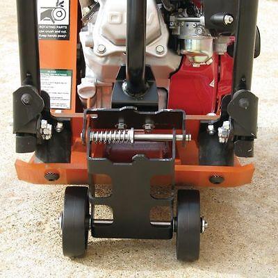 MBW Plate Compactor GP/AP 12, 15 and 18 Wheel Kit 23318