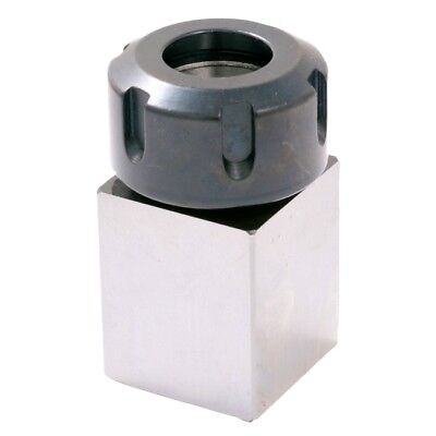 Square Er-32 Collet Block 3900-5124
