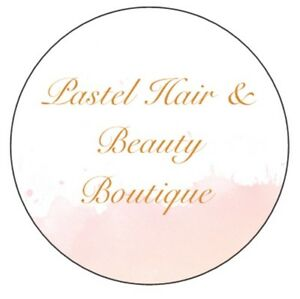 Pastel Hair & Beauty Boutique Moonah Glenorchy Area Preview