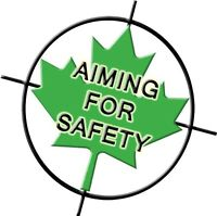 Canadian Firearms Courses