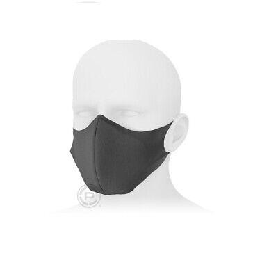 Crye Precision SDNY Mask (2-pack) Gray Medium - Social Distancing New York
