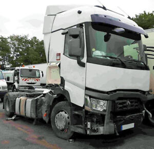 Renault T460 DXI