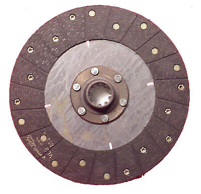 379484 Woven Clutch Disc For Case Ih 303 403 503 615 715 Combines