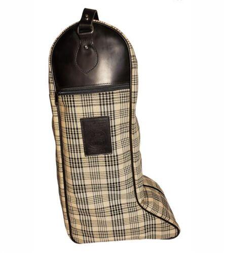 5/A Baker® Riding Boot Bag