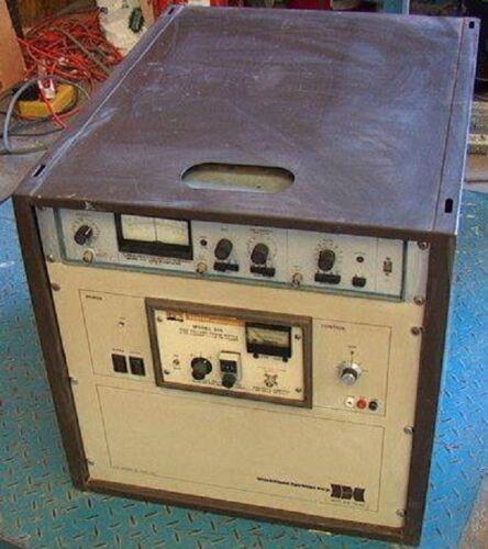 "3KV High Voltage Power Supply+PAR Lock-In Amplifier 19"""