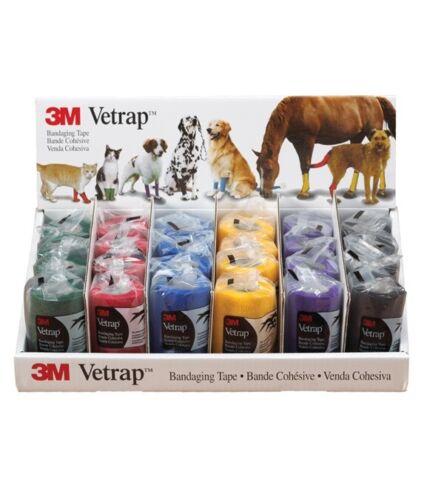 3M™ Vetrap™ Assorted Colors