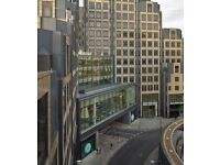 BARBICAN Private and Serviced Office Space to Let, EC1 - Flexible Terms | 2 - 85 people