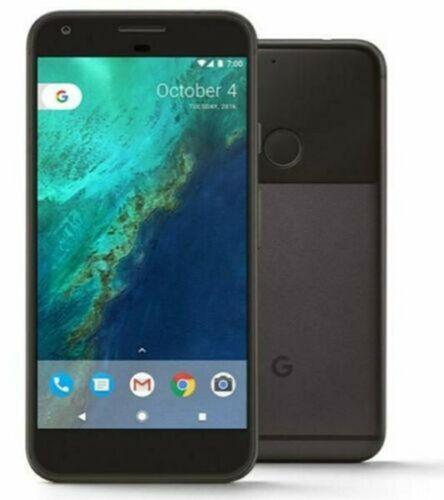 Brand New Google Pixel XL 32GB 128GB Factory Unlocked CDMA/G