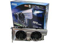 MSI GTX 560Ti