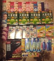 Japanese goodies for sale