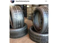 TYRE SHOP - New Tyres - Used Tyres Fitted - Car Tyres - Van Tyres - PartWorn Tyres - Part Worn Tires