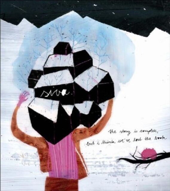 SIVA - THE STORY IS COMPLETE,BUT I THINK WE'VE LOST THE B  CD NEU