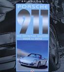 Boek : Porsche 911 - The Definitive History 2004 to 2012