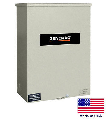 Transfer Switch Nexus Smart Switch - Se Rated - 200 Amp - 120240v - 1 Phase