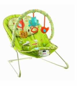 Siège sauteur Fisher-Price Comfy Bouncer
