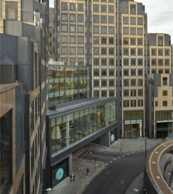 BARBICAN Office Space to Let, EC1A - Private or Coworking