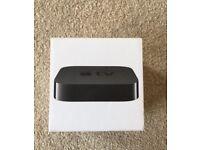 Apple tv 3rd gen like new
