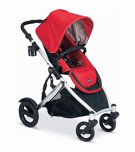 Looking for a Britax B-Ready Stroller