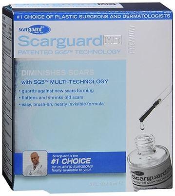 Scarguard MD Liquid 0.50 oz