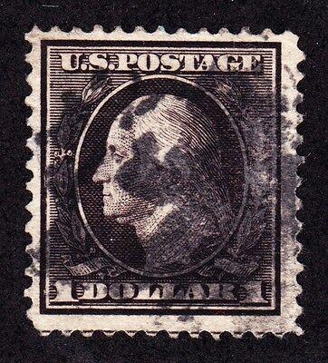 US 342 $1 Washington
