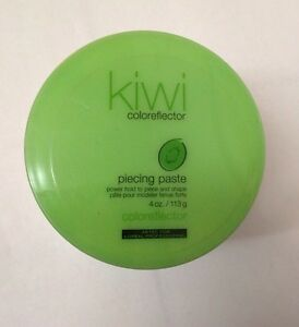 ARTEC KIWI COLOR REFLECTOR PIECING PASTE  4 OZ Discontinued New