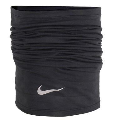 Nike Pro Hijab Kopftuch schwarz Sportkopftuch Fitness Dri-Fit Muslima