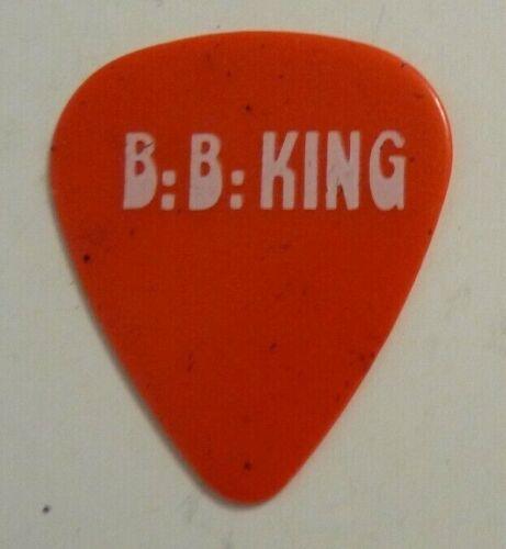 BB King Rare Vintage 1980