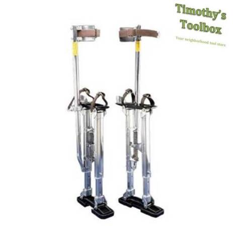 Dura-Stilts Dura-III Stilts 18-30""