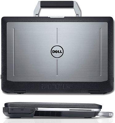 Dell Latitude E6430 ATG Intel i5-3320M 2.6GHz 8GB 256GB SSD 14''  Win 7 Pro