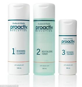 Proactiv Full Set