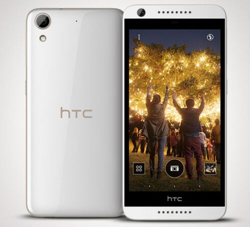 HTC Desire 626 Unlocked Any GSM Network 16GB Marine White  Smartphone