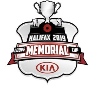 2 Tickets Memorial Cup Championship Game (Hosted by Mooseheads)