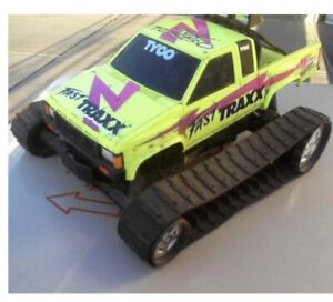 Looking for tyco fast Traxx rc truck