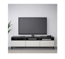 BRAND NEW TV Media unit/Table with drawers