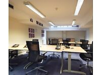 Office Space To Rent - Carlisle Street, Soho, London, W1D - Flexible Terms