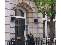 Maryebone Flexible Private Office Space to Let, W1 - Private Office | 2 - 51 people