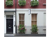 7 Person Office Space In Soho | £962 p/w | Flexible Managed Offices