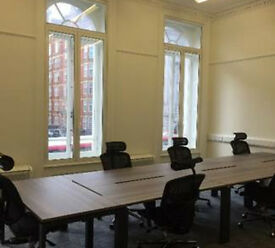 Entire Floor for rent on Baker Street to house 15 people or as individual offices for 2, 6 & 7