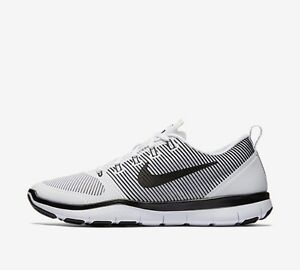 NIKE FREE TRAIN VERSATILITY WHITE FLYWIRE (FOR SALE)