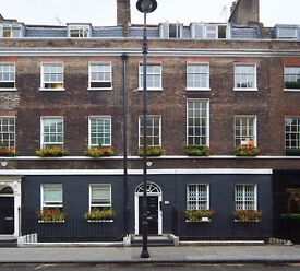 Office Space To Rent - Percy St, Goodge St, London, W1 - RANGE OF SIZES AVAILABLE