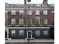 Office Space To Rent - Percy St, Goodge St, London, W1 - Flexible Terms
