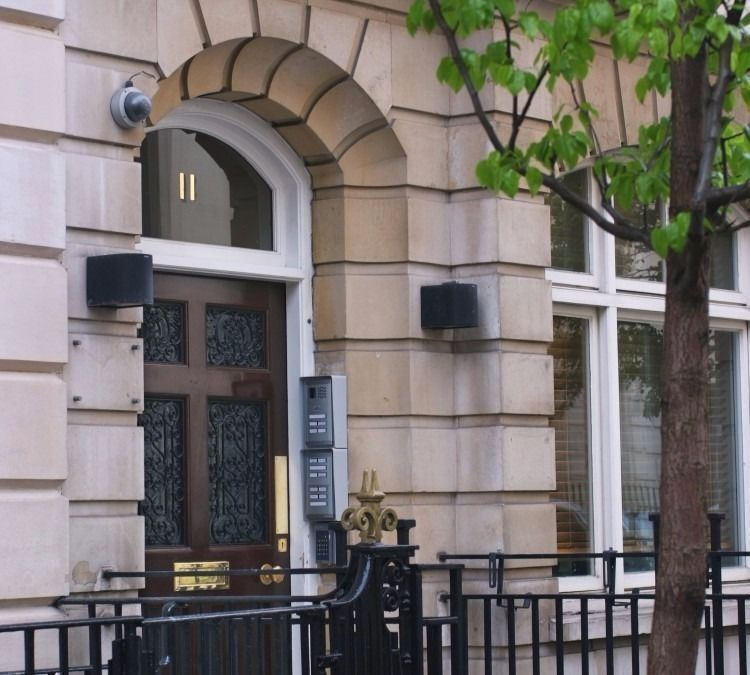 Office Space in Marylebone/Noho - London | W1W | from £537 per month !