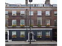 Office Space in Fitzrovia/Noho, London | W1T | From £566 per month !
