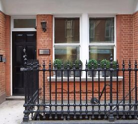 Office Space To Rent - Mortimer Street, Oxford Circus, London, W1 - Flexible Terms