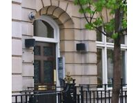 Weymouth Street Office Space to Let (W1) - Privare & Shared, Fully Serviced