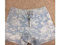 new look hot pants