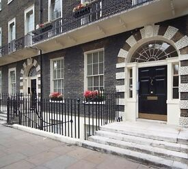 Central London Office Space - Bedford Square, Tottenham Court Road, WC1 - Managed Office Space