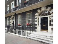 Central London Office Space - Bedford Square, Tottenham Court Road, WC1 - RANGE OF SIZES AVAILABLE