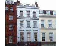 Office Space in Soho, London | W1D | From £575 pcm !